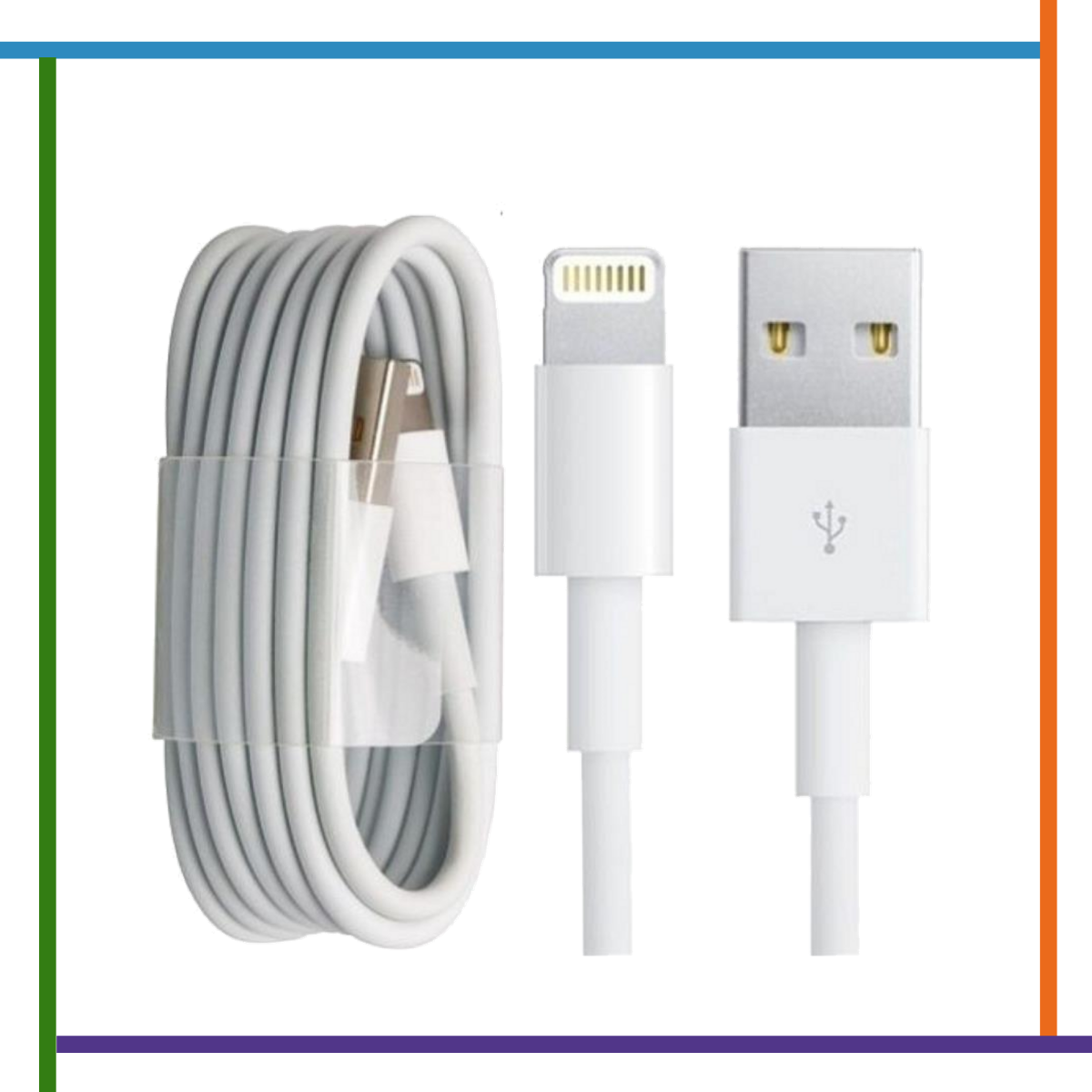 cable iphone guatemala