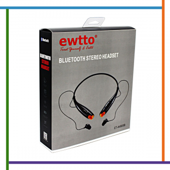 ewtto bluetooth headset audifonos bluetooth guatemala